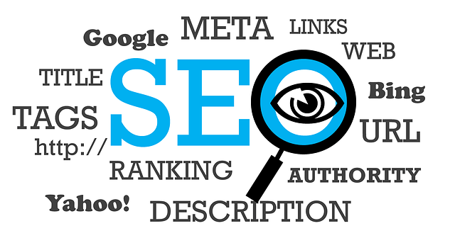 errores SEO on page