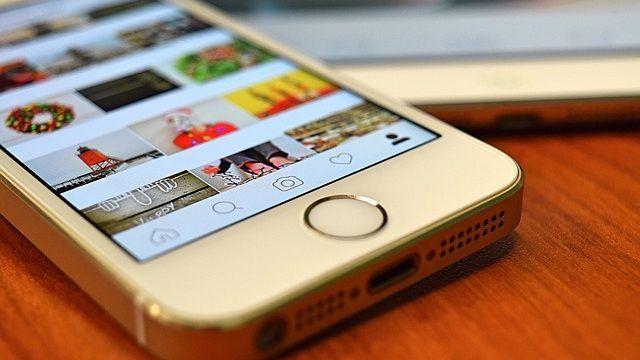 red social instagram para empresas