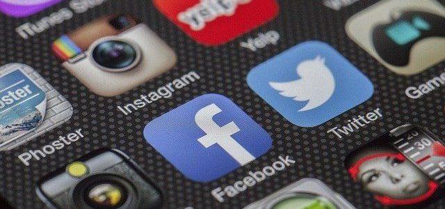utilizar las redes sociales en el marketing