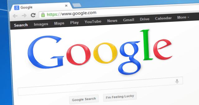 búsquedas en el navegador
