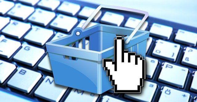 tipos de tiendas online según los participantes